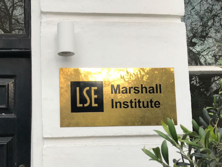 LSE announces UK's first MBA-style programme with social purpose at its heart